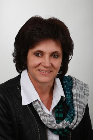 Martina Stahl Kreisrätin Freie Wähler Geislingen