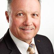 Vorstand Freie Wähler Geislingen e.V. - Hans-Ulrich Sihler - Finanzreferent