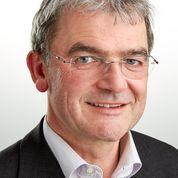Freie Wähler Geislingen e.V. - Roland Funk - 1. Vorsitzender