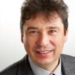 Vorstand Freie Wähler Geislingen e.V. - Oliver Schendzielorz - 2. Vorsitzender